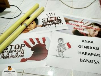 Aksi Perlindungan Anak GENERASI 1