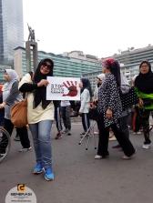 Aksi Perlindungan Anak GENERASI 10